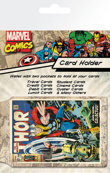 MARVEL - thor Držalo za kartice