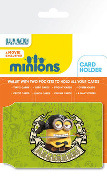 Minions - Bello Držalo za kartice