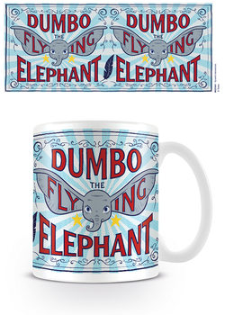 Taza Dumbo - The Flying Elephant