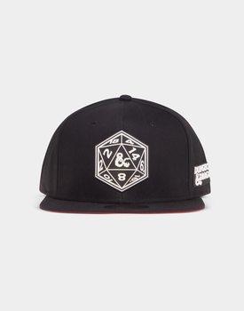 Καπέλο Dungeons & Dragons - Logo