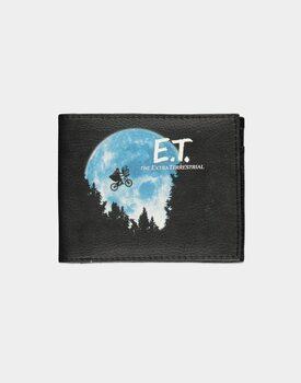 Pénztárca E. T., a földönkívüli