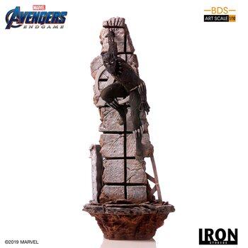 Avengers: Endgame - Black Panther