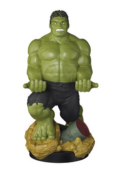 Figura Avengers: Endgame - Hulk XL (Cable Guy)