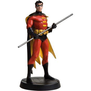 Figura DC - Robin