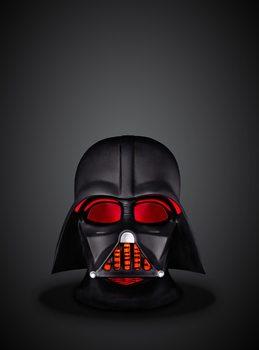 Lámpa Star Wars - Darth Vader