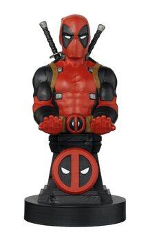 Figura Marvel - Deadpool (Cable Guy)