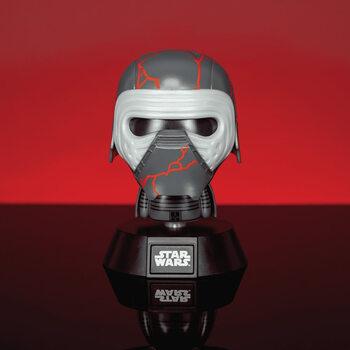 Ragyogó szobrocskák Star Wars - Kylo Ren