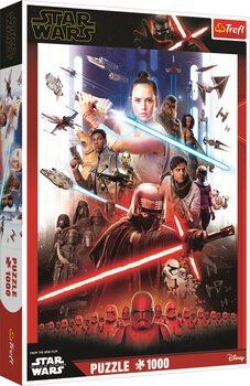 Puzzle Star Wars: Skywalker kora