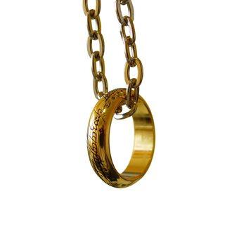 El Señor de los Anillos - Ring
