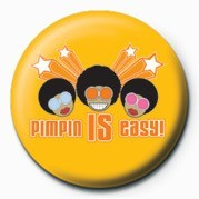 Emblemi D&G (Pimpin' Is Easy)
