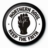 Emblemi NORTHERN SOUL