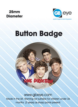 Emblemi ONE DIRECTION - group
