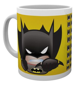 Mugg Emoji - Batman