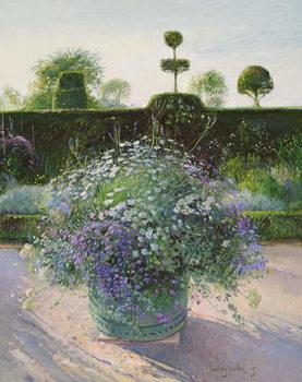 Konsttryck Centrepiece, 1995
