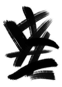 Illustration China Town