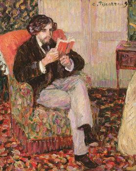 Konsttryck Portrait of Felix, 1893
