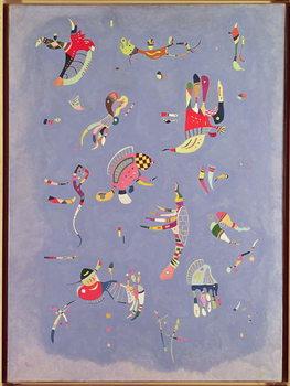 Konsttryck Sky Blue, 1940