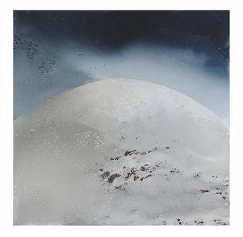 Konsttryck Stardust, 2010,