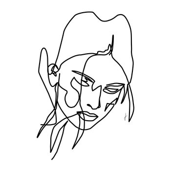Illustration Testa
