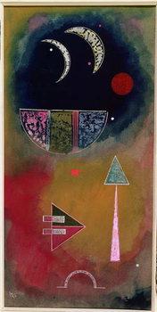 Konsttryck From Light into Dark, 1930