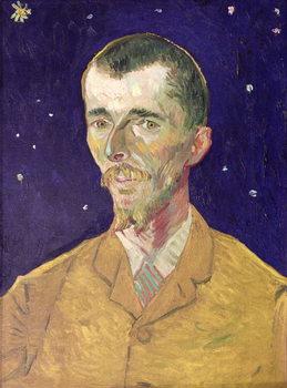 Konsttryck  Portrait of Eugene Boch (1855-1941) 1888