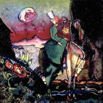 Amazon, 1917 Festmény reprodukció