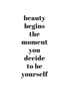 Ábra Beauty begins