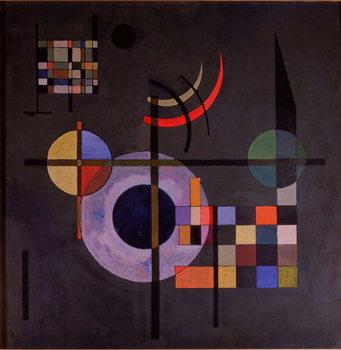 Counter Weights, 1926 Festmény reprodukció