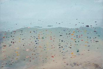 Drift, 2009, Festmény reprodukció