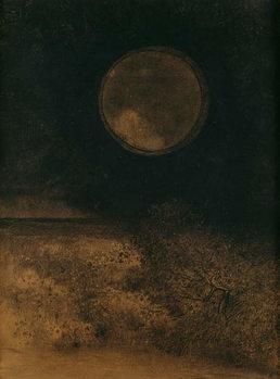 La Sphere (Globe), 1890-5 Festmény reprodukció