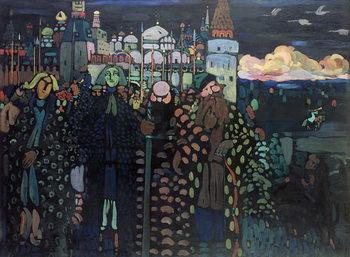 Morning, 1909 Festmény reprodukció