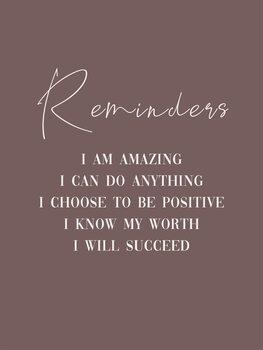 Ábra Reminders