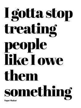 Ábra Tupac quote