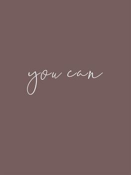 Ábra You can