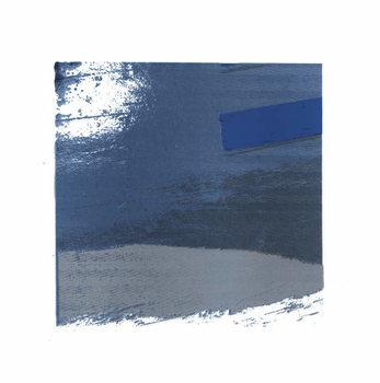 Burning Waters, 2015, Festmény reprodukció