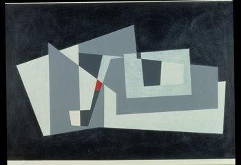 Citadel, version 3, 1982 Festmény reprodukció