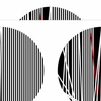Exile, 2015, digital Festmény reprodukció