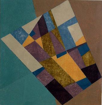 Field Tapestry, 2003 Festmény reprodukció