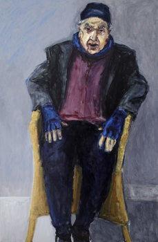 My Father, 2011 Festmény reprodukció