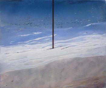 Passage, 2009, Festmény reprodukció