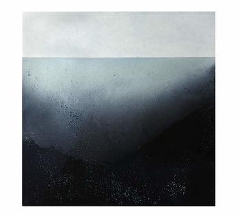 Refugia, 2006, Festmény reprodukció