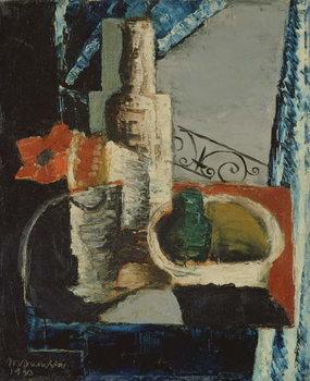 Still Life, 1923 Festmény reprodukció