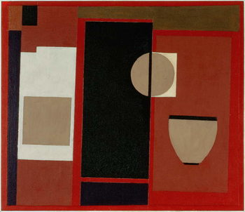 Tantris, No 12, 1984 Festmény reprodukció