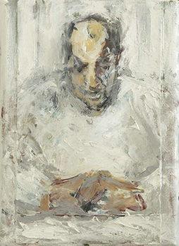 The Convalescent, 2014, Festmény reprodukció