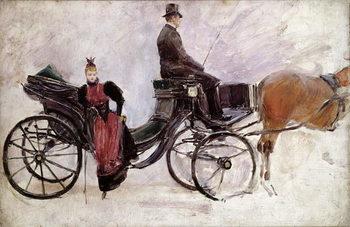 The Victoria, c.1895 Festmény reprodukció