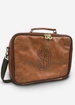 Bag Fabeldyr - Newt Scamander