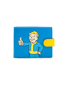 Lommebok Fallout 4 - Vault Boy Approves
