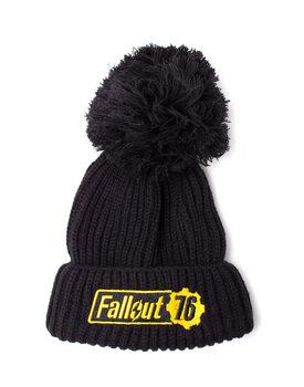 Καπάκι Fallout 76 - Logo