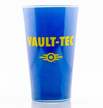 Čaša Fallout - Vault 111