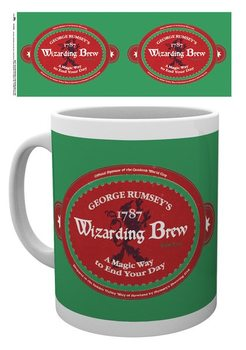 Mok Fantastic Beasts: The Crimes Of Grindelwald - Wizarding Brew